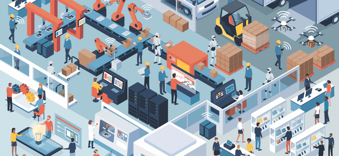 Internet of Things in 2020 – conferences and webinars online