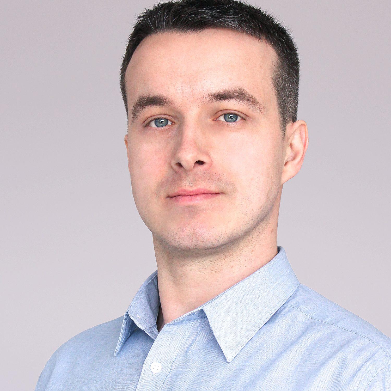 Marek Bernolak